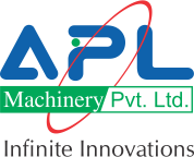 APL Machinery Pvt. Ltd. Logo